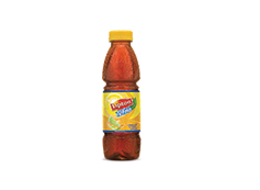 Botella Lipton Limon (500ml)