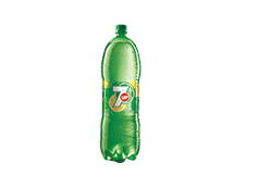 Botella 7UP (2.5l)