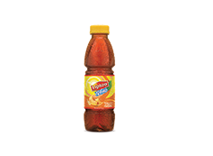 Botella Lipton Durazno (500ml)