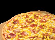 50% Dto Pizzas Gigantes