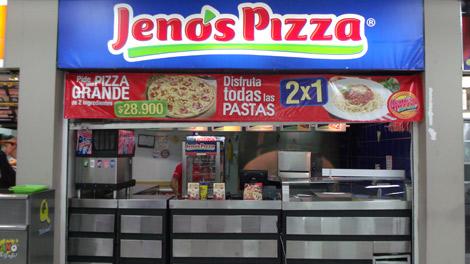 Establecimiento Jeno´s Pizza JUMBO 65