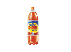 Botella Colombiana (2.5l)