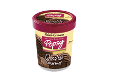 Helado de Chocolate (1l)