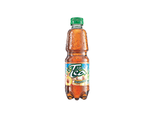 Botella Mr. Tea Durazno (500ml